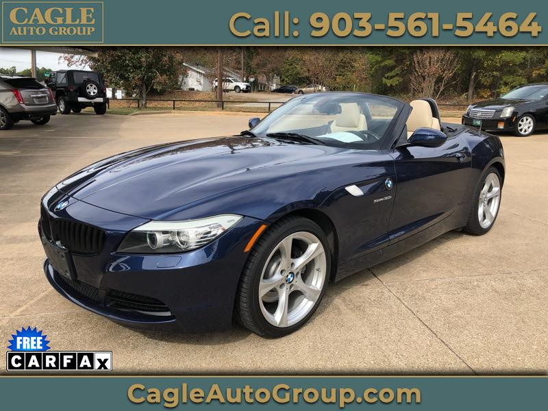 BMW Z4 2dr Roadster sDrive30i 2011