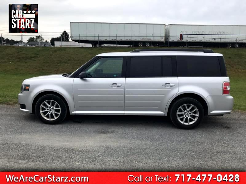 Ford Flex SE FWD 2015
