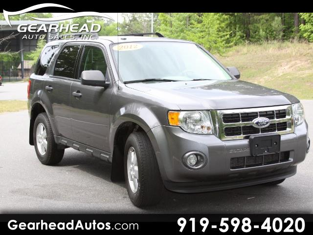 2012 Ford Escape 2WD 4dr I4 Auto XLT