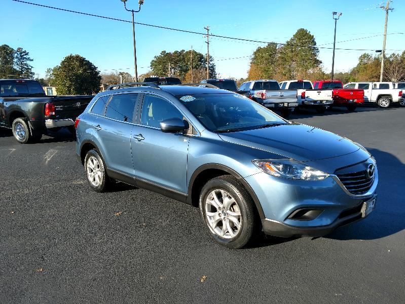 2014 Mazda CX-9 Touring AWD