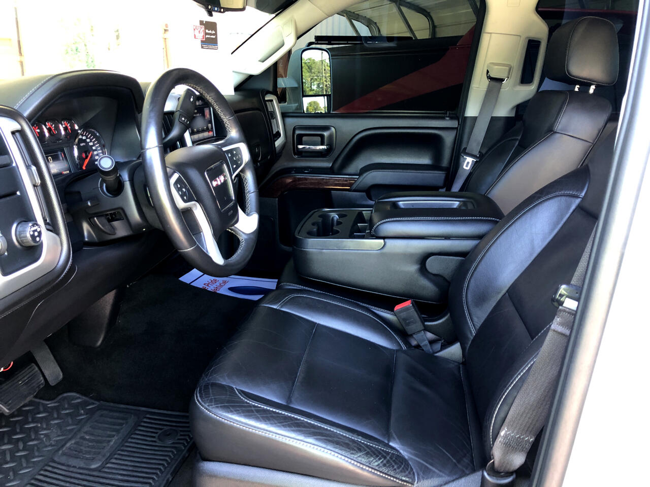 2014 GMC Sierra 1500 2WD Crew Cab 147