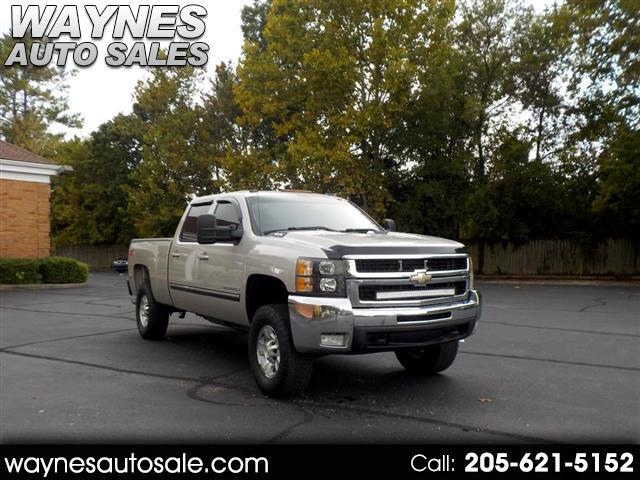 2007 Chevrolet Silverado 2500HD HEAVY DUTY