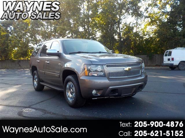 2011 Chevrolet Tahoe 1500 LT