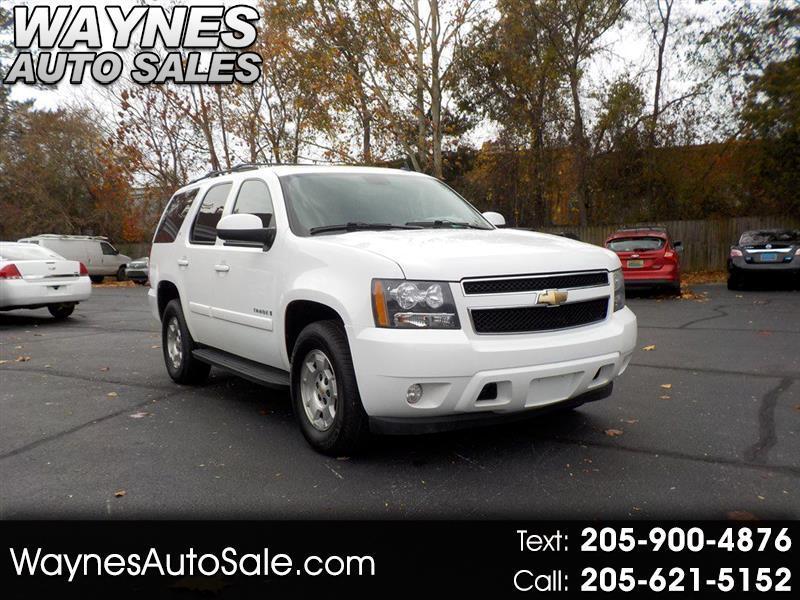 2009 Chevrolet Tahoe 1500 LT