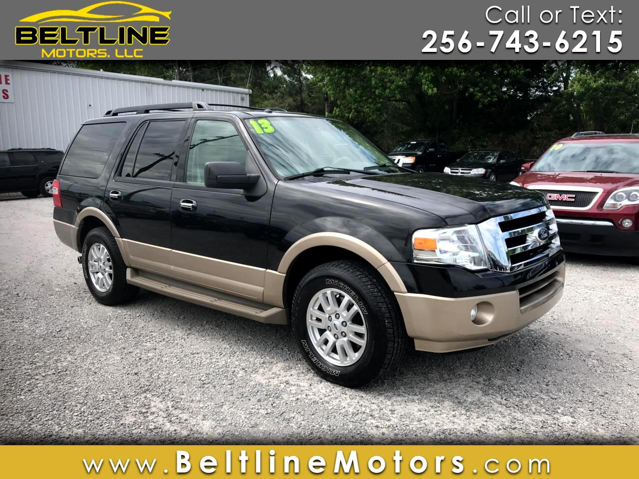 2013 Ford Expedition 2WD 4dr King Ranch