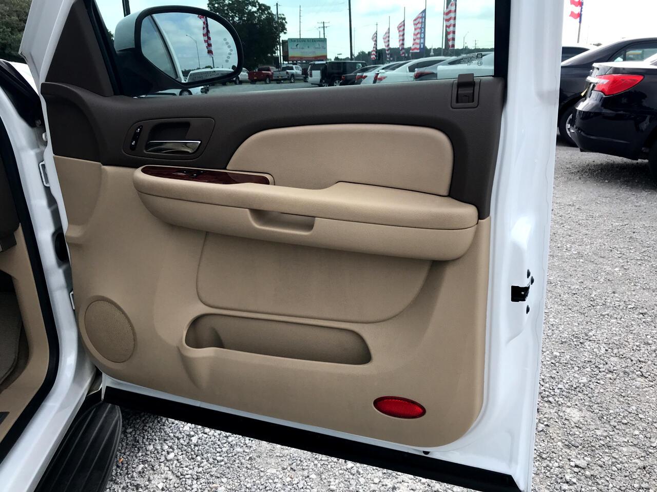 GMC Yukon 4WD 4dr 1500 SLT w/4SB 2009