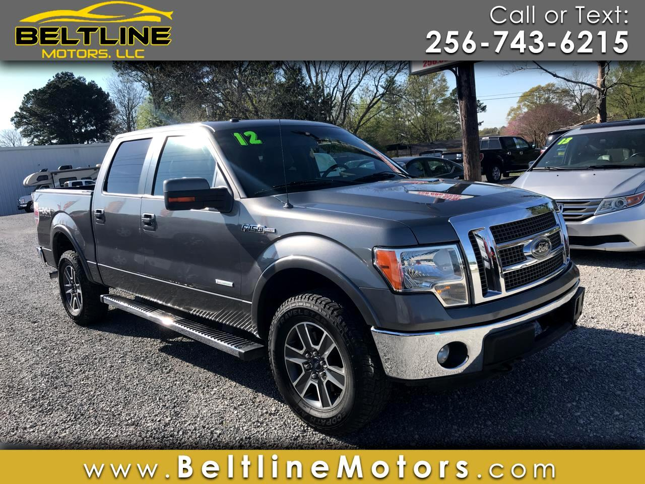 Ford F-150 2012 for Sale in Decatur, AL