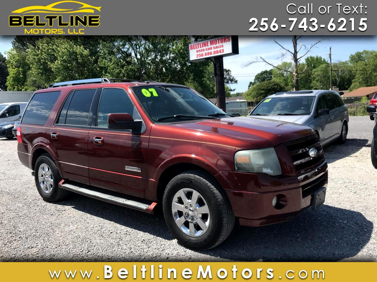 Ford Expedition 2WD 4dr Limited 2007