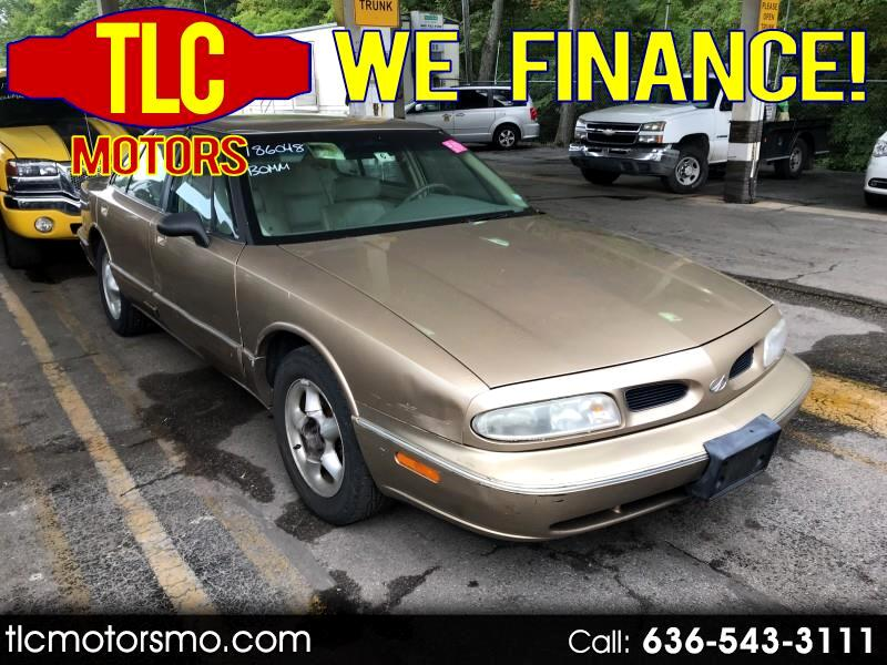 1999 Oldsmobile Eighty Eight LS