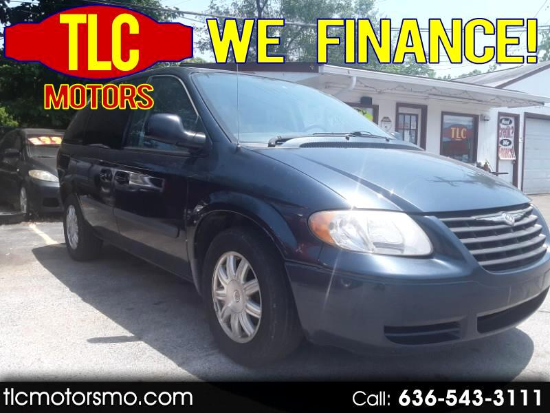 Chrysler Town & Country Base 2007