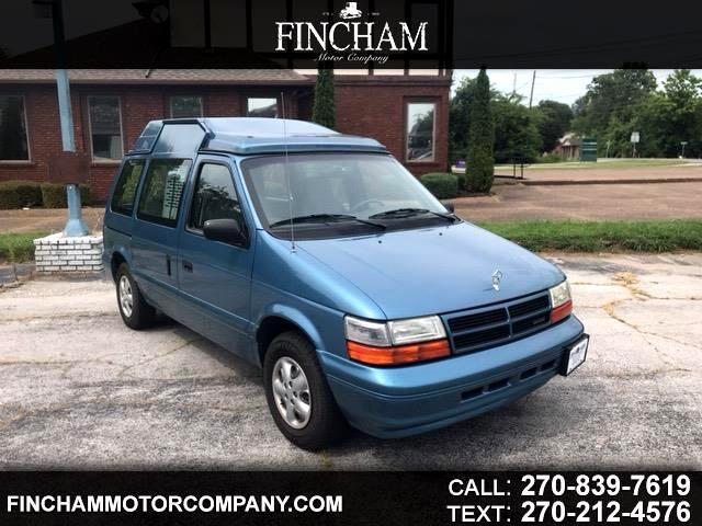 1995 Dodge Caravan Base