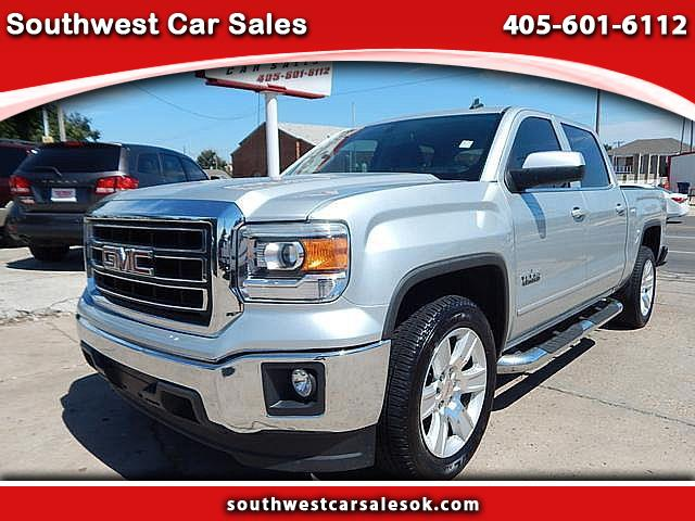 2014 GMC New Sierra 1500