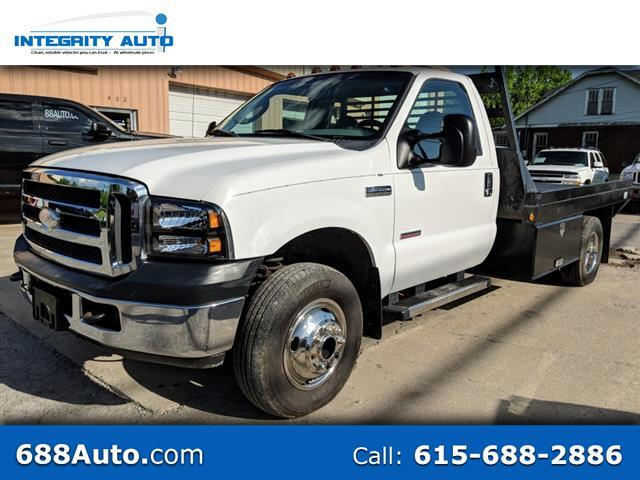 2006 Ford F-350 XL 4WD DRW