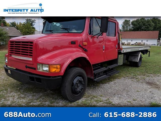 1997 International 4700 Rollback