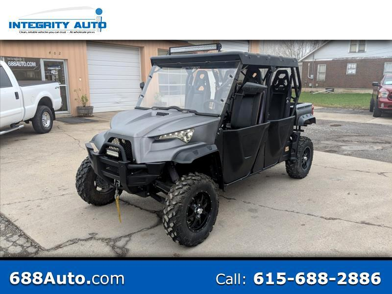 2016 Odes Dominator 800 4-door