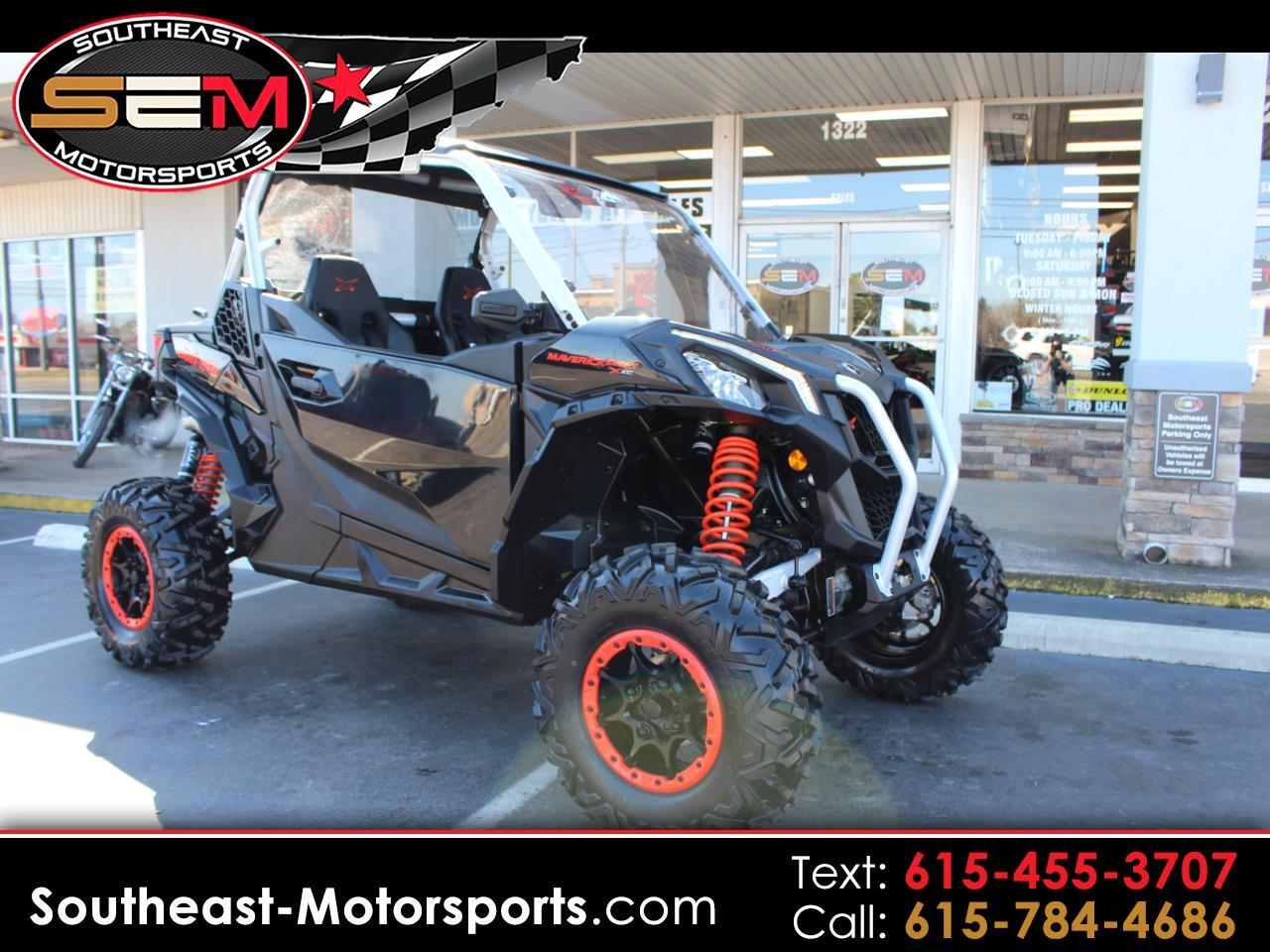 Can-Am Maverick  2020