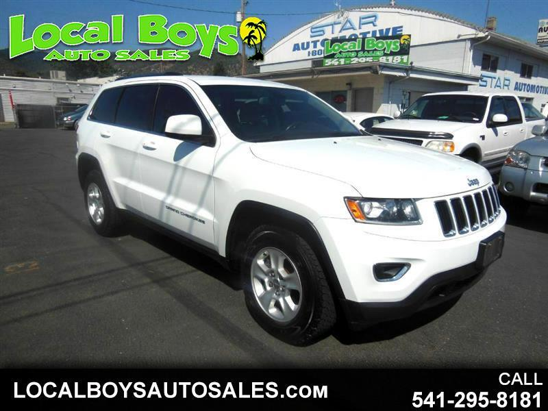 2014 Jeep Grand Cherokee LAREDO