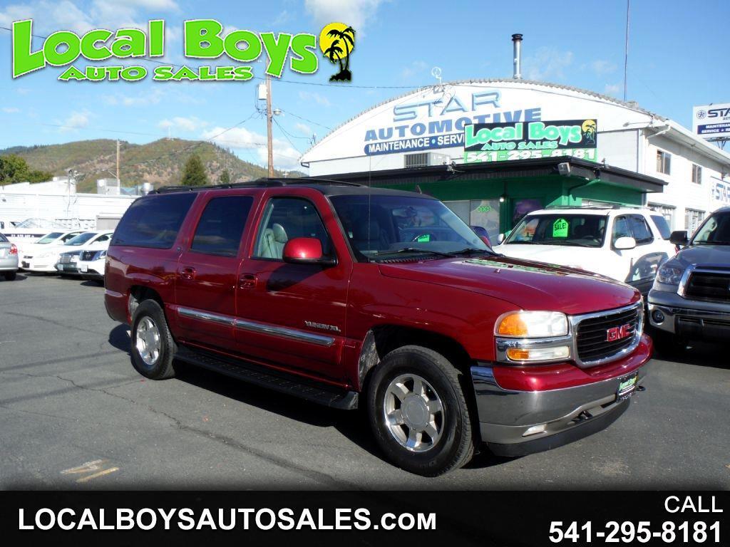 GMC Yukon XL  2006