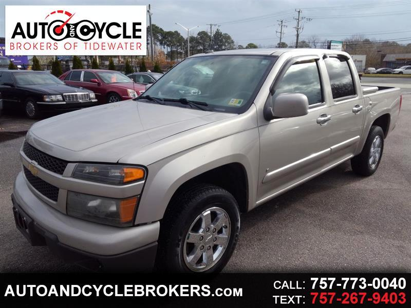 2009 Chevrolet Colorado VL1 Crew Cab 2WD
