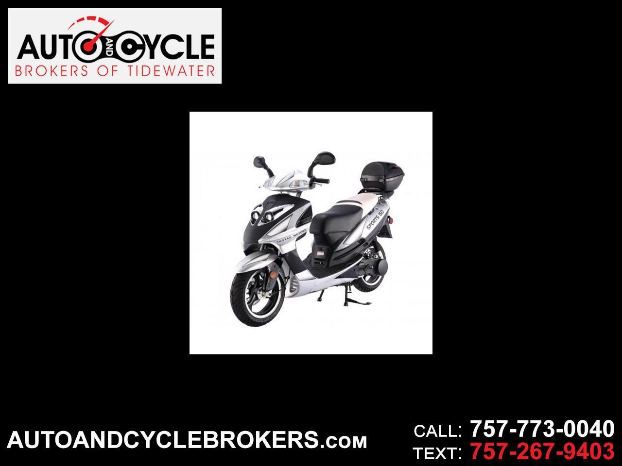 Tao Tao EVO 150cc Scooter 2020