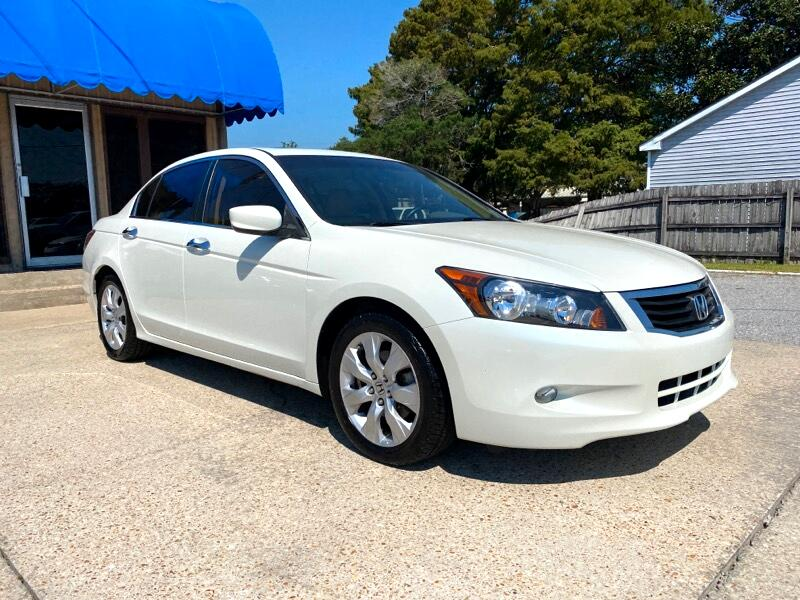 Honda Accord EX-L 2010
