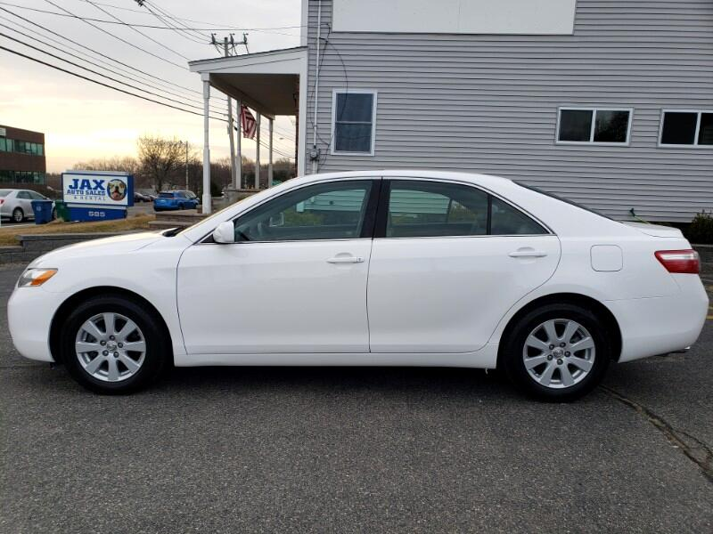Toyota Camry 4dr Sdn XLE Auto V6 2009