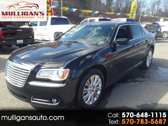 2014 Chrysler 300 4dr Sdn 300 Touring AWD