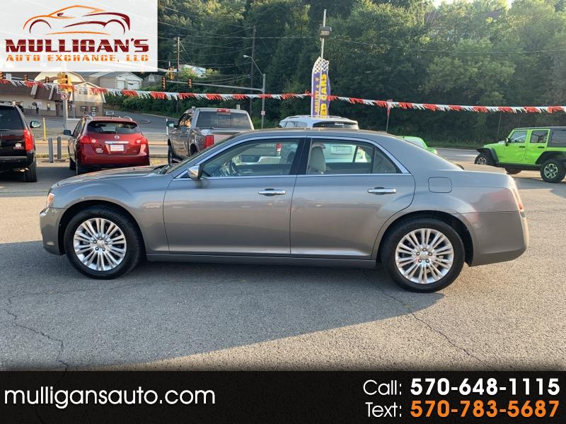 2011 Chrysler 300 C AWD