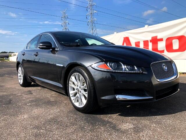 Used 2013 Jaguar XF Series For Sale In Memphis , TN 38115 Memphis Auto  Market