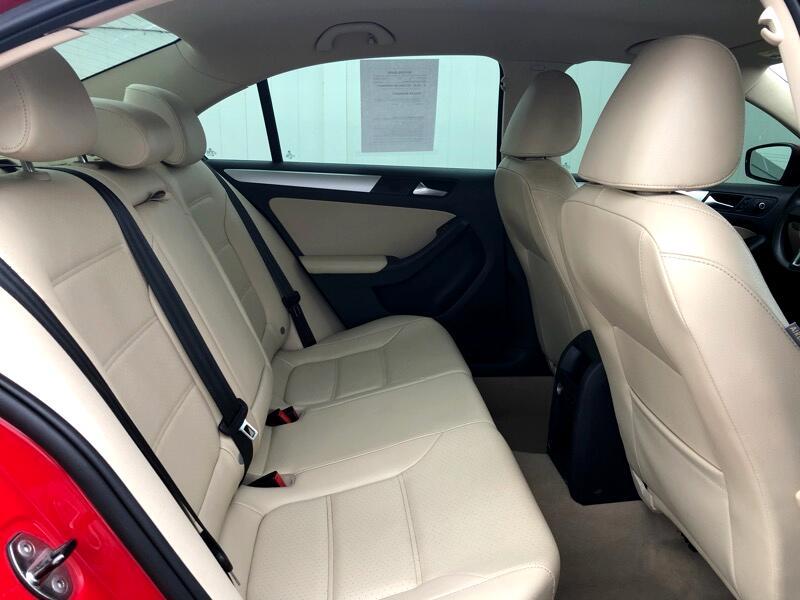 2013 Volkswagen Jetta SE