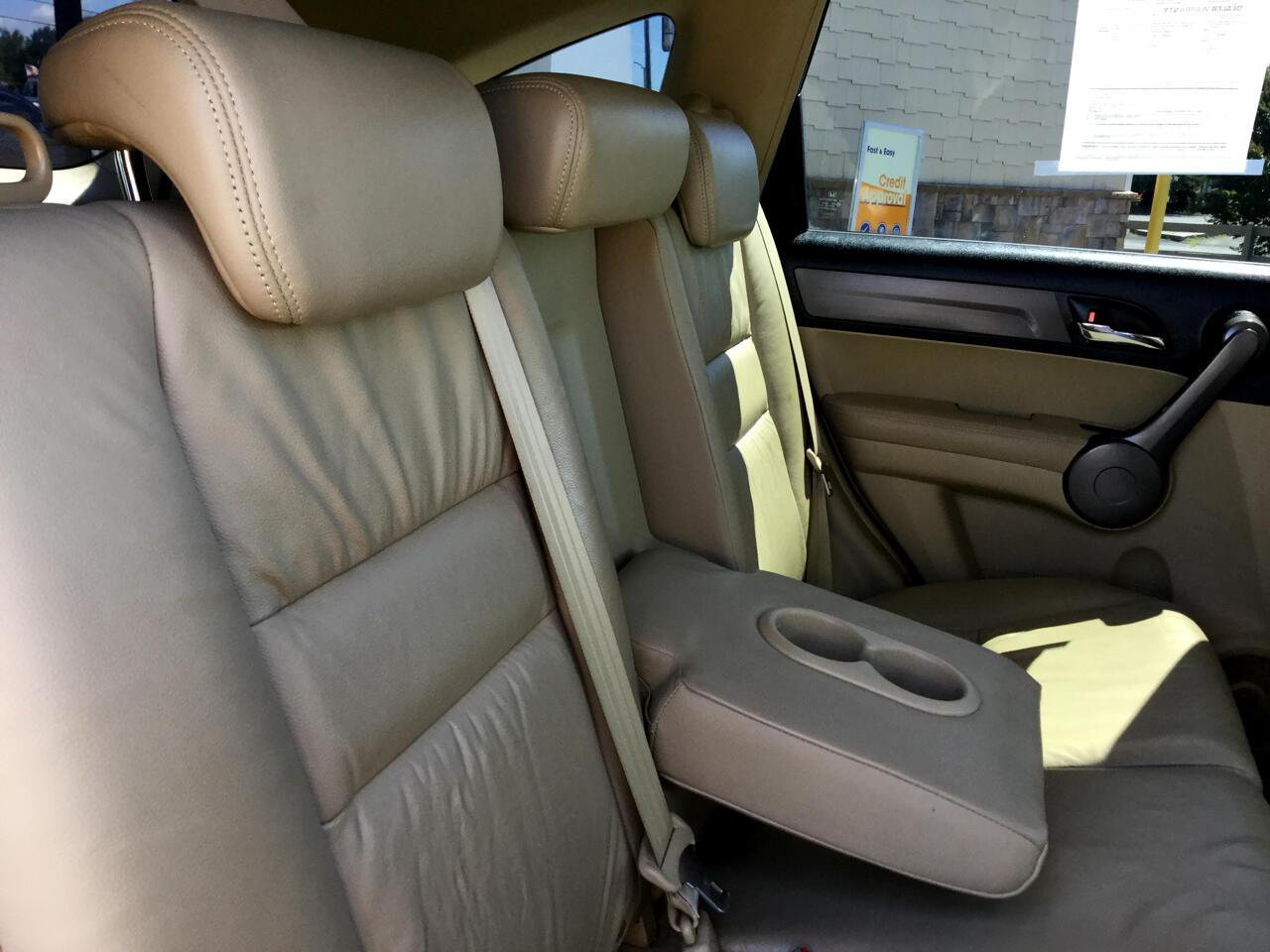 2009 Honda CR-V 2WD 5dr EX-L