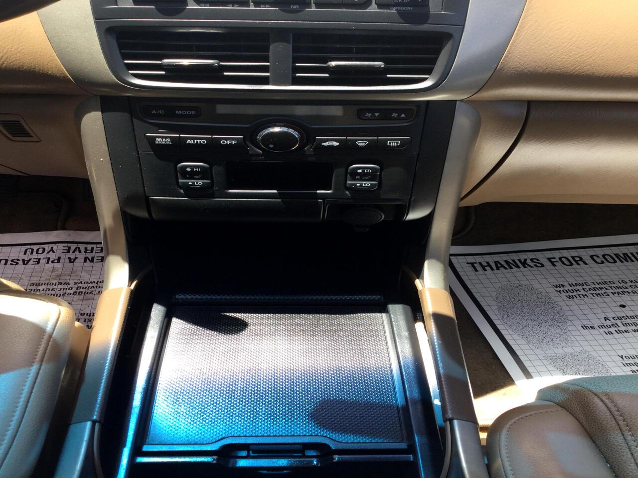 2007 Honda Pilot 4WD 4dr EX-L