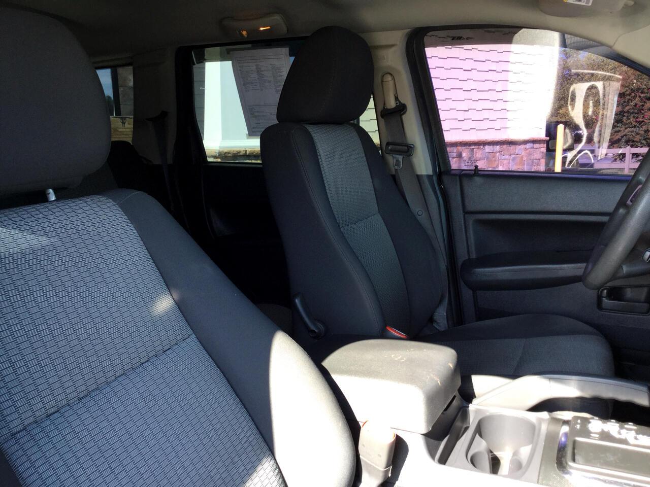 2008 Jeep Grand Cherokee 4WD 4dr Laredo