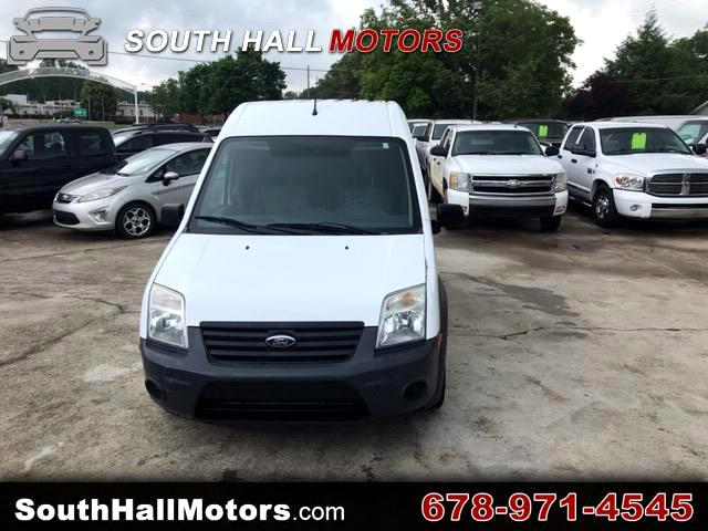 Ford Transit 150 Wagon Med. Roof XL w/Sliding Pass. 130-in. WB 2013