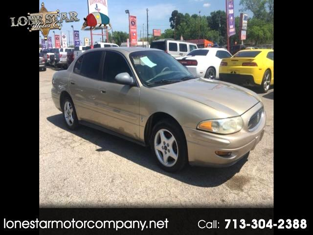 2005 Buick LeSabre Limited