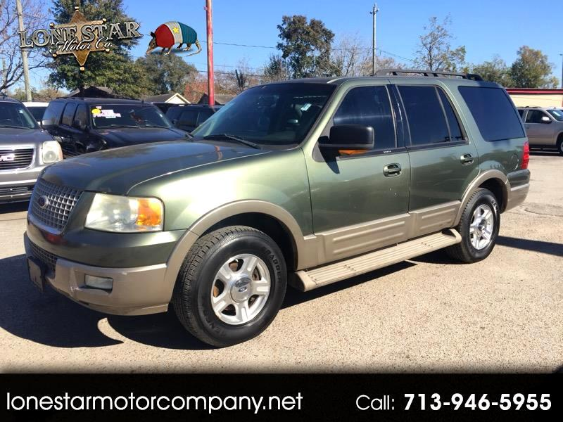 Ford Expedition Eddie Bauer >> Used 2005 Ford Expedition Eddie Bauer 2wd In South Houston Tx Auto Com 1fmpu17545la10381