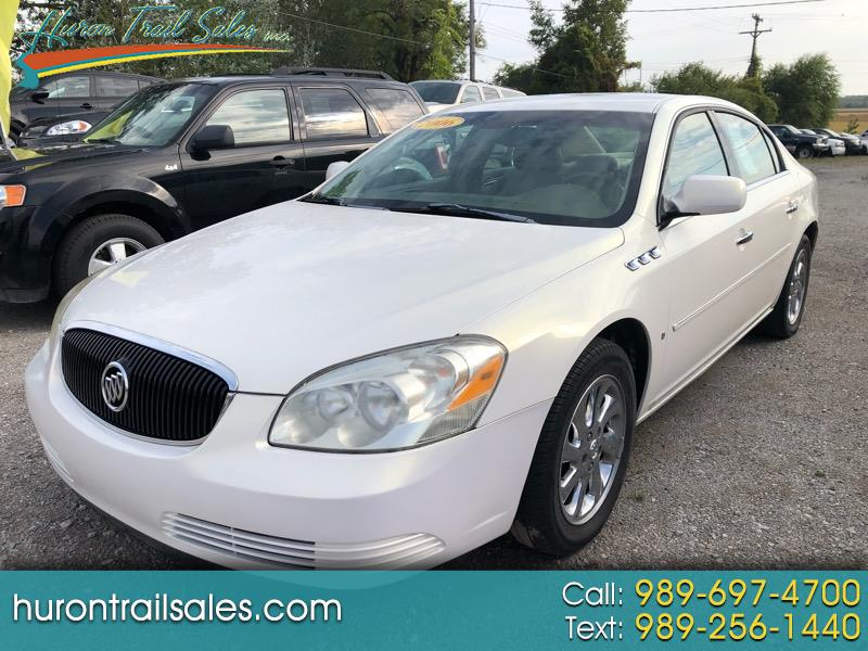 2006 Buick Lucerne 4dr Sdn CX