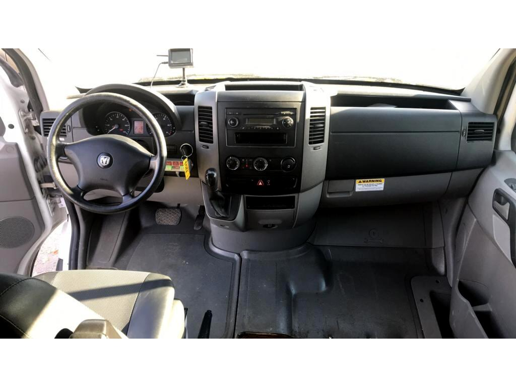 2008 Dodge Sprinter 2500 170