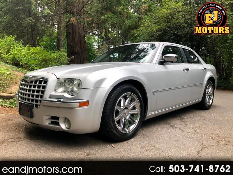 2005 Chrysler 300 Limited 5.7 HEMI