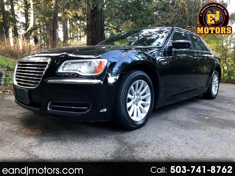 Chrysler 300  2013