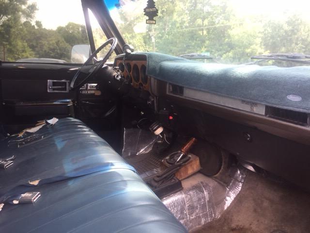 1985 Chevrolet C/K 10 Regular Cab 4WD