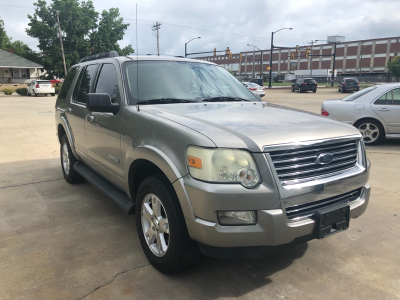 Buy Here Pay Here Rock Hill Sc >> Buy Here Pay Here 2008 Ford Explorer XLT 4.0L 2WD for Sale in Rock Hill SC 29730 Uncle Sam's ...