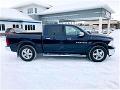 2012 Dodge 1500