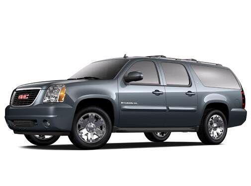 GMC Yukon XL 4WD 4dr 1500 Commercial 2007