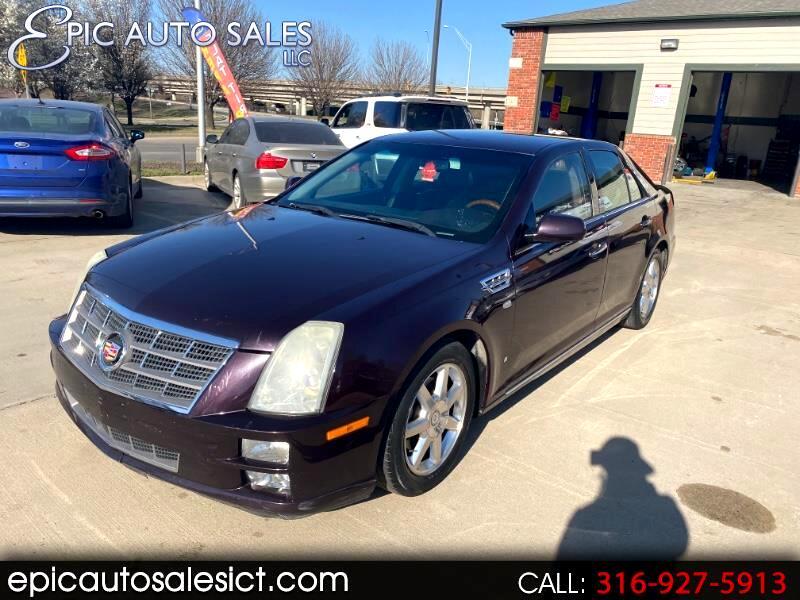 Cadillac STS V6 2009