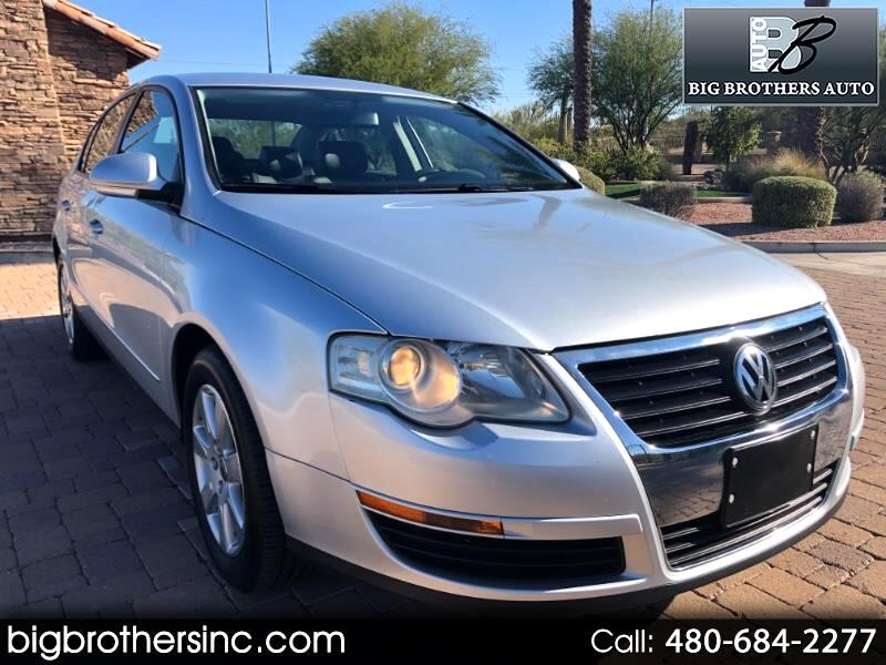 2006 Volkswagen Passat Value Edition