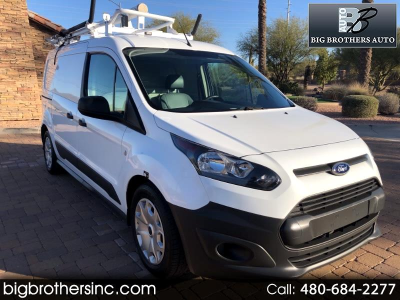2016 Ford Transit Connect Cargo Van XLT