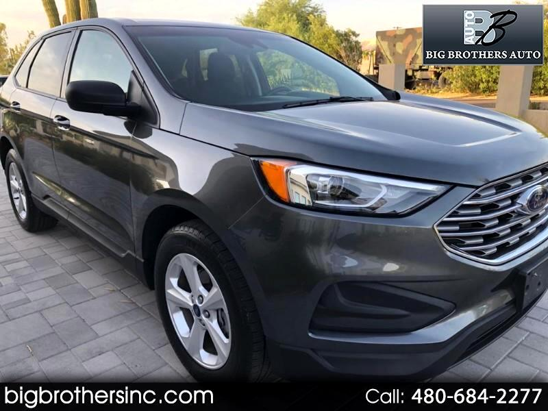 Ford Edge SE FWD 2019