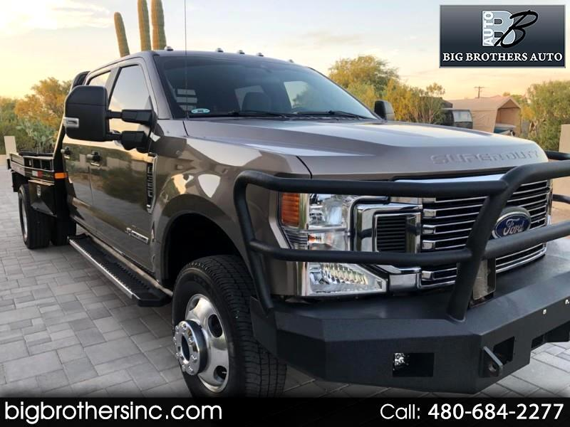 Ford F-350 SD XLT Crew Cab Long Bed DRW 4WD 2020