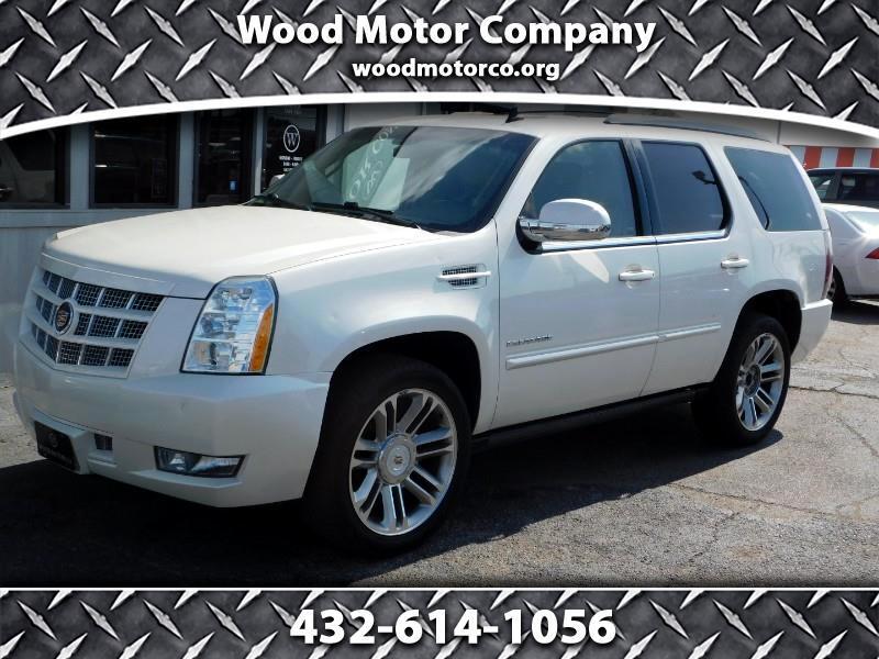 2014 Cadillac Escalade Premium 2WD